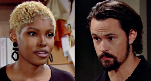 The Bold and the Beautiful Spoilers: Thomas & Paris Fall In Love – Failed Romances Lead to New Couple?