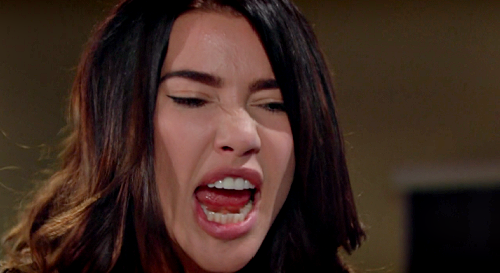 The Bold and the Beautiful Spoilers: Thursday, September 9 Recap – Sheila's Heart Crisis, Blames Steffy – Eric Eavesdrops
