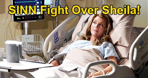 The Bold and the Beautiful Spoilers: Thursday, September 9 Update – Finn's Huge Steffy Setback – Quinn & Carter Can't Hide