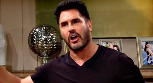 The Bold and the Beautiful Spoilers: Vinny's Real Killer Targets Liam & Bill for Death – Can't Let Murder Truth Be Uncovered?