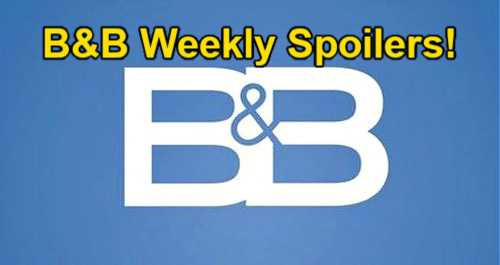 The Bold and the Beautiful Spoilers: Week of September 20 – Sheila's Daring Move Enrages Steffy - Justin Spies, Eric's Cover-Up