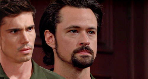 The Bold and the Beautiful Spoilers: Will Finn's Sister Come to LA – Thomas' New Love Interest After Moving On from Hope?
