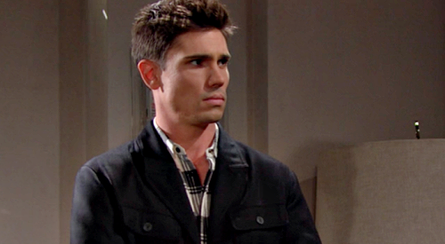 The Bold and the Beautiful Spoilers: Will Finn Break His Word to Steffy – Splits 'SINN' Over Baby Daddy Liam?