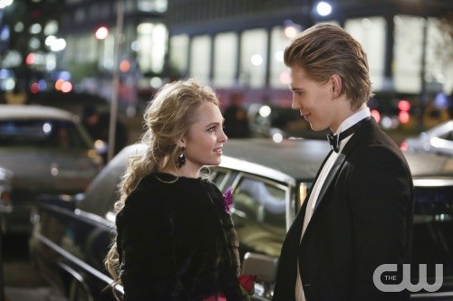 """The Carrie Diaries RECAP 1/24/14: Season 2 Episode 12 """"This is the Time"""""""
