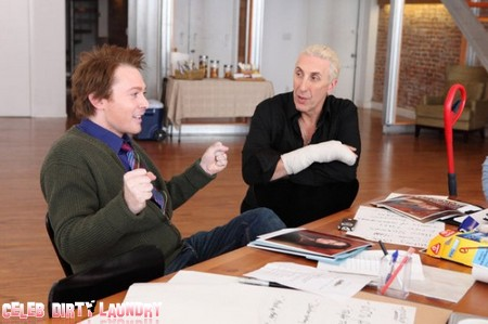 """The Celebrity Apprentice 2012 Recap: """"I'm Going To Mop The Floor With You"""" 3/18/12"""