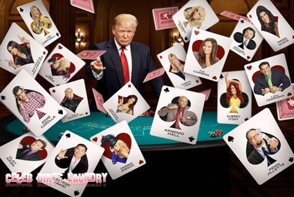 The Celebrity Apprentice 2012 Recap: Season 12 – Episode 1 'Hero Worship' 2/19/12