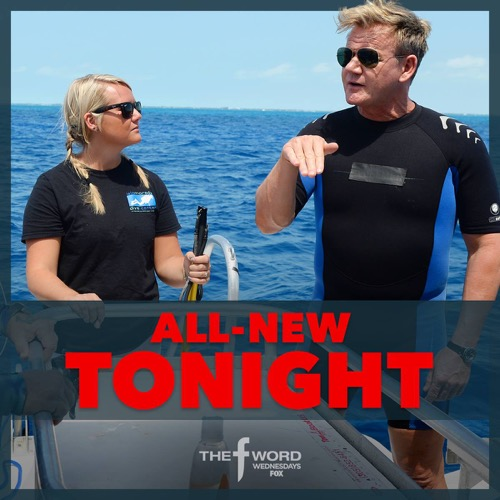 The F Word With Gordon Ramsay Recap 6/21/17: Season 1 Episode 4