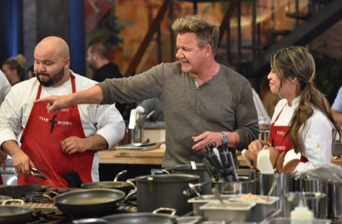 The F Word With Gordon Ramsay Recap 8/2/17: Season 1 Episode 9