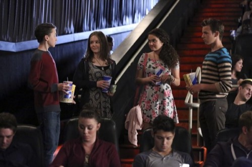 "The Fosters Recap 2/9/15: Season 2 Episode 15 ""Light of Day"""