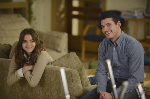 """The Fosters Recap 2/16/15: Season 2 Episode 16 """"If You Only Knew"""""""