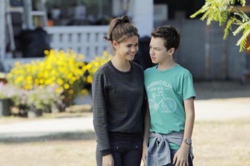 "The Fosters Recap - ""The Silence She Keeps"" Season 2 Episode 17"