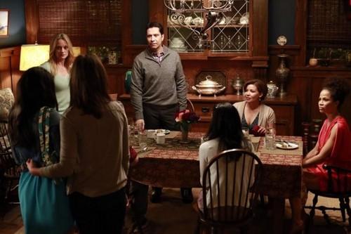 "The Fosters RECAP 7/8/13: Episode 6 ""Saturday"""