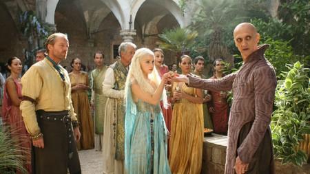 Game of Thrones Recap: Season 2 Episode 5 'The Ghost of Harrenhal' 4/29/12
