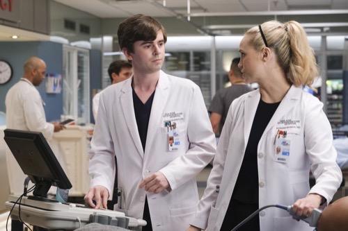 """The Good Doctor Recap 04/23/20: Season 4 Episode 4 """"Not The Same"""""""