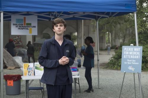 The Good Doctor Premiere Recap 9/24/18: Season 2 Episode 1