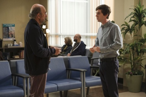 "The Good Doctor Recap 11/26/18: Season 2 Episode 9 ""Empathy"""