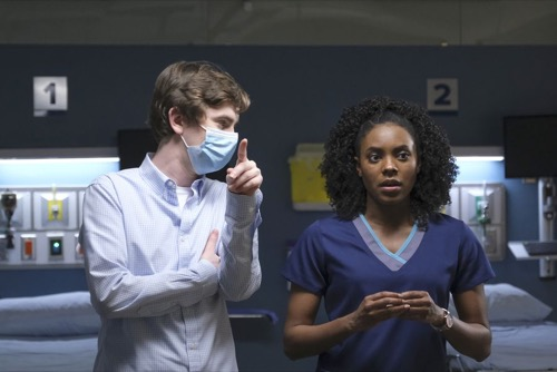 """The Good Doctor Recap 02/22/21: Season 4 Episode 10 """"Decrypt"""""""