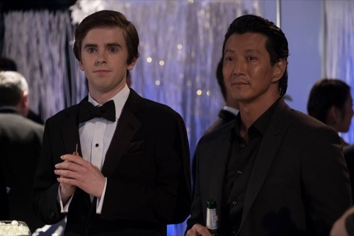 """The Good Doctor Recap 2/26/18: Season 1 Episode 14 """"Heartfelt"""""""