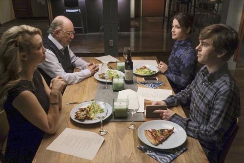 "The Good Doctor Recap 01/25/21: Season 4 Episode 8 ""Parenting"""