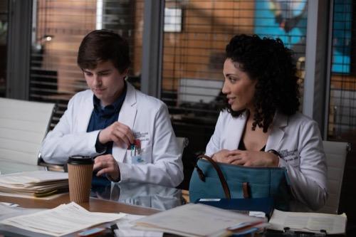 "The Good Doctor Recap 01/20/20: Season 3 Episode 12 ""Mutations"""