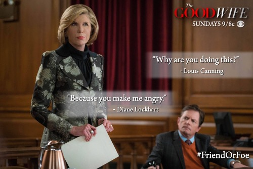 "The Good Wife Recap 10/25/15: Season 7 Episode 4 ""Taxed"""