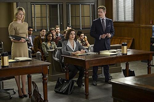 """The Good Wife RECAP 4/21/13: Season 4 Episode 21 """"A More Perfect Union"""""""