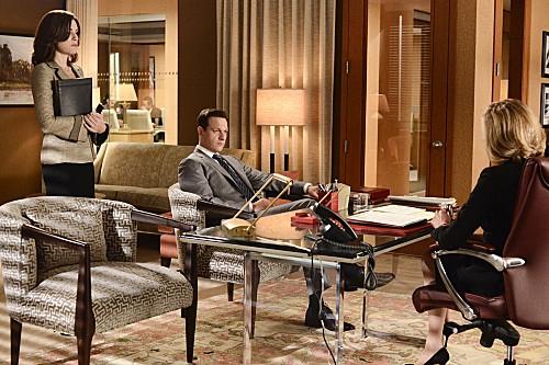 "The Good Wife Season 5 Episode 3 ""A Precious Commodity"""