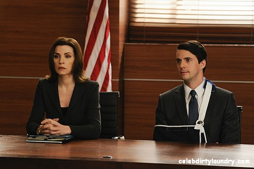 "The Good Wife Spoilers Season 5 Episode 18 ""All Tapped Out"" Sneak Peek Video and Photos"