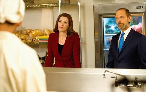 The Good Wife Recap 'The Debate': Season 6 Episode 12