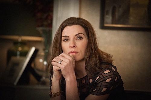 """The Good Wife Recap - Alicia Resigns, Kalinda Flees: Season 6 Episode 20 """"The Deconstruction"""""""