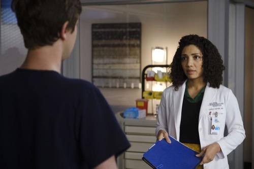 "The Good Doctor Recap 11/18/19: Season 3 Episode 8 ""Moonshot"""