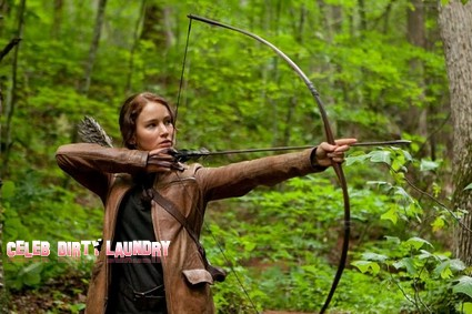 Hunger Games Injury Almost Killed Jennifer Lawrence