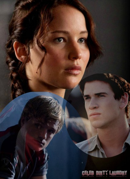 'Hunger Games' Cast To Embark On National Mall Tour -- Will Your Fave Character Be Coming To Your City?