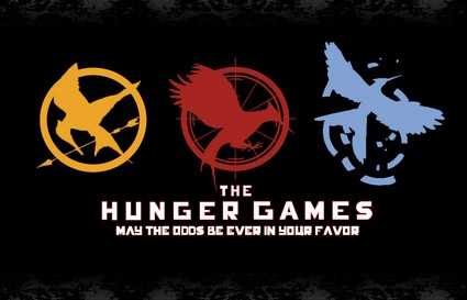 Whoooaaa!!  Criticism For The Hunger Games??