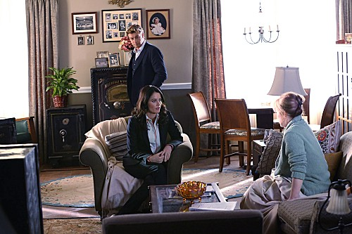 """The Mentalist RECAP 4/28/13: Season 5 Episode 21 """"Red and Itchy"""""""