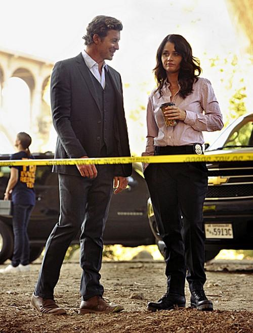 "The Mentalist RECAP 10/20/13: Season 6 Episode 4 ""Red Listed"""