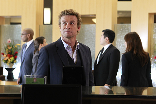 """The Mentalist Recap - Jane Messes Up with Lisbon: Season 7 Episode 8 """"The Whites of His Eyes"""""""