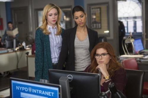 The Mysteries of Laura Recap 4/1/15: Season 1 Episode 18