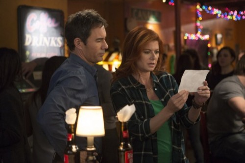 "The Mysteries of Laura Recap 2/25/15: Season 1 Episode 16 ""The Mystery of the Exsanguinated Ex"""