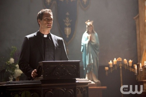 "The Originals RECAP 2/4/14: Season 1 Episode 13 ""Crescent City"""