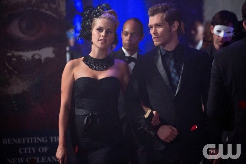 "The Originals Season 1 Episode 3 REVIEW ""Tangled up in Blue"""