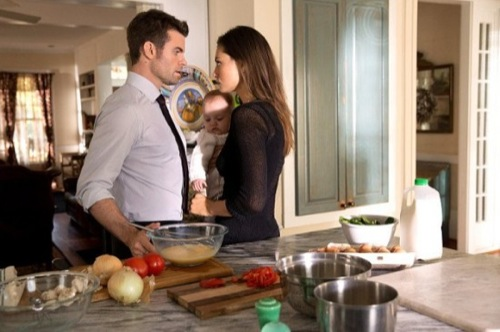 The Originals Winter Premiere Recap - Fin has Mommy and Daddy Issues: Season 2 Episode 10