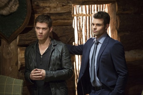 "The Originals Recap - Hungry Vampires In Town: Season 2 Episode 11 ""Brotherhood of the Damned"""