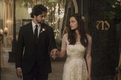 "The Originals Season 2 Episode 14 Recap - Hayley Gets Hitched Spoilers ""I Love You, Goodbye"""