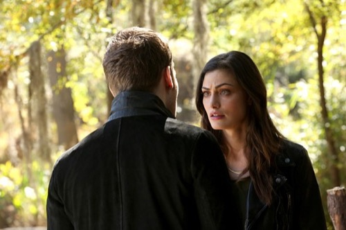 "The Originals Recap - Rebekah on the Run: Season 2 Episode 12 ""Sanctuary"""