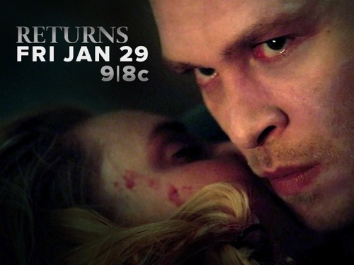 "The Originals Recap 1/29/16: Season 3 Episode 10 Winter Premiere ""A Ghost Along the Mississippi"""