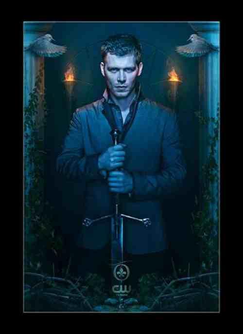 The Originals Recap Premiere 'Rebirth': Season 2 Episode 1