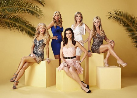 CDL Contest: 'The Real Housewives Of Orange County' Giveaway!