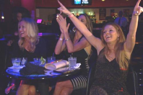 "The Real Housewives of Dallas Recap 4/25/16: Season 1 Episode 3 ""Making Frenemies"""