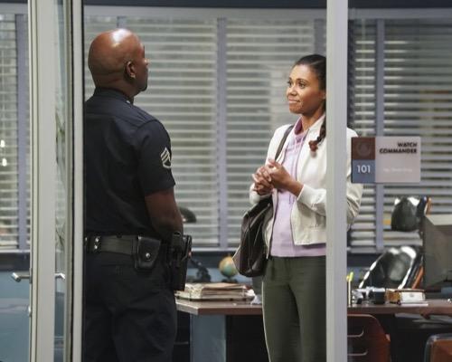 "The Rookie Recap 04/04/21: Season 3 Episode 9 ""Amber"""